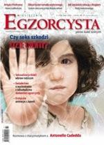 Miesięcznik Egzorcysta nr 7 (23) Lipiec