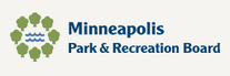 Minneapolis Park & Rec Board banner