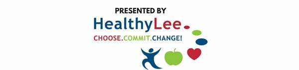 Take the 5210 Pledge with Healthy Lee