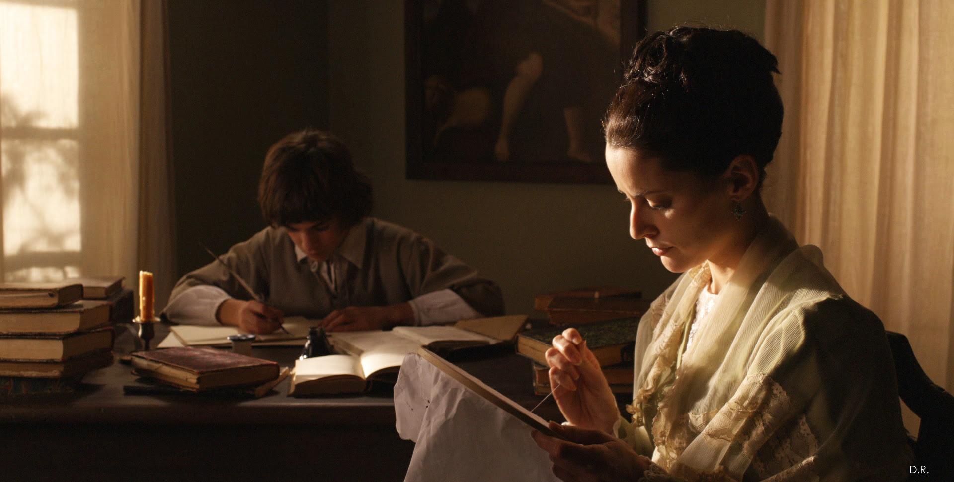 """NOVA SÉRIE """"MISTÉRIOS DE LISBOA"""" ESTREIA DIA 1 DE JULHO NA HBO PORTUGAL"""