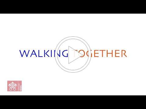 Amoris Laetitia Journey Together 2021.03.25