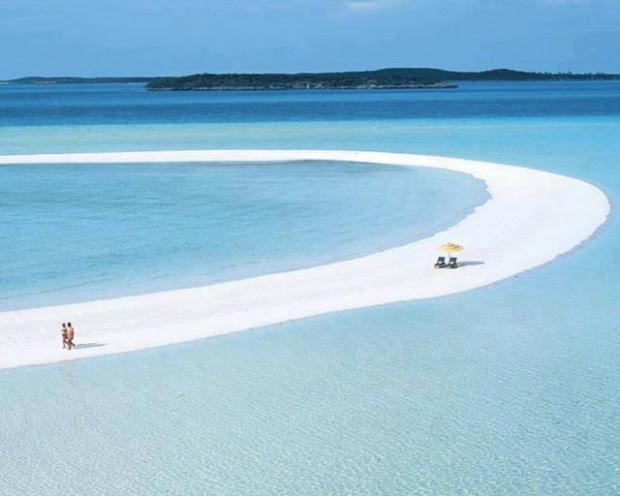 Bahamas, Copperfield Bay - Musha Cay