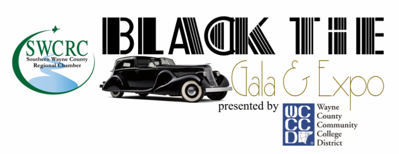 Black Tie Gala & Expo @ Crystal Gardens | Southgate | Michigan | United States