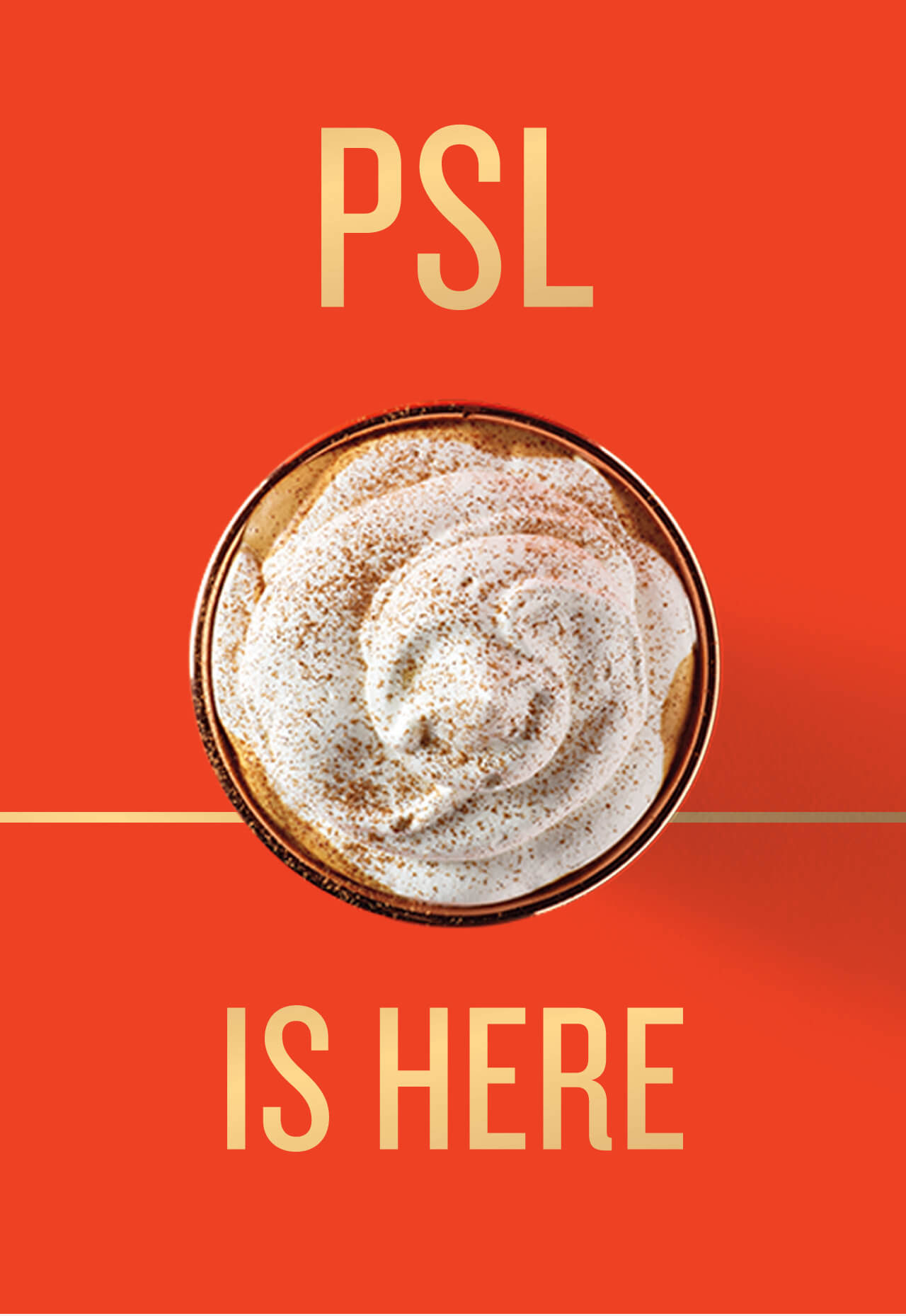 PSL is here