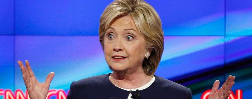 Hillary C