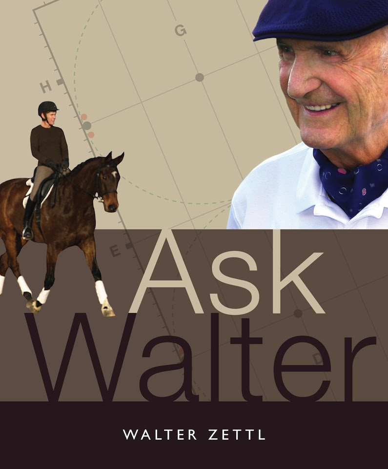 Premier Equestrian Gives Rider's Walter Zettl's Latest Book at ...