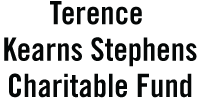 Terence Kearns Stephens Charitable Fund