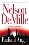 Demille, Nelson - Radiant Angel (Signed First Edition)