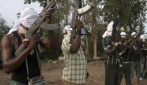 Nigeria: Muslims storm church choir practice, kidnap 19 Christians, murder one