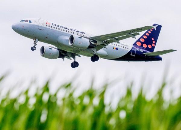 Οι Brussels Airlines απεργούν - «Χάος» και ακύρωση του 75% των πτήσεων