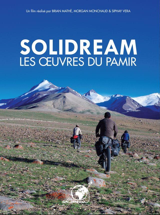DVD - Les œuvres du Pamir