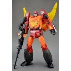 Transformers News: TFsource News! Unite Warriors Reissues, Predaking in Stock, and More