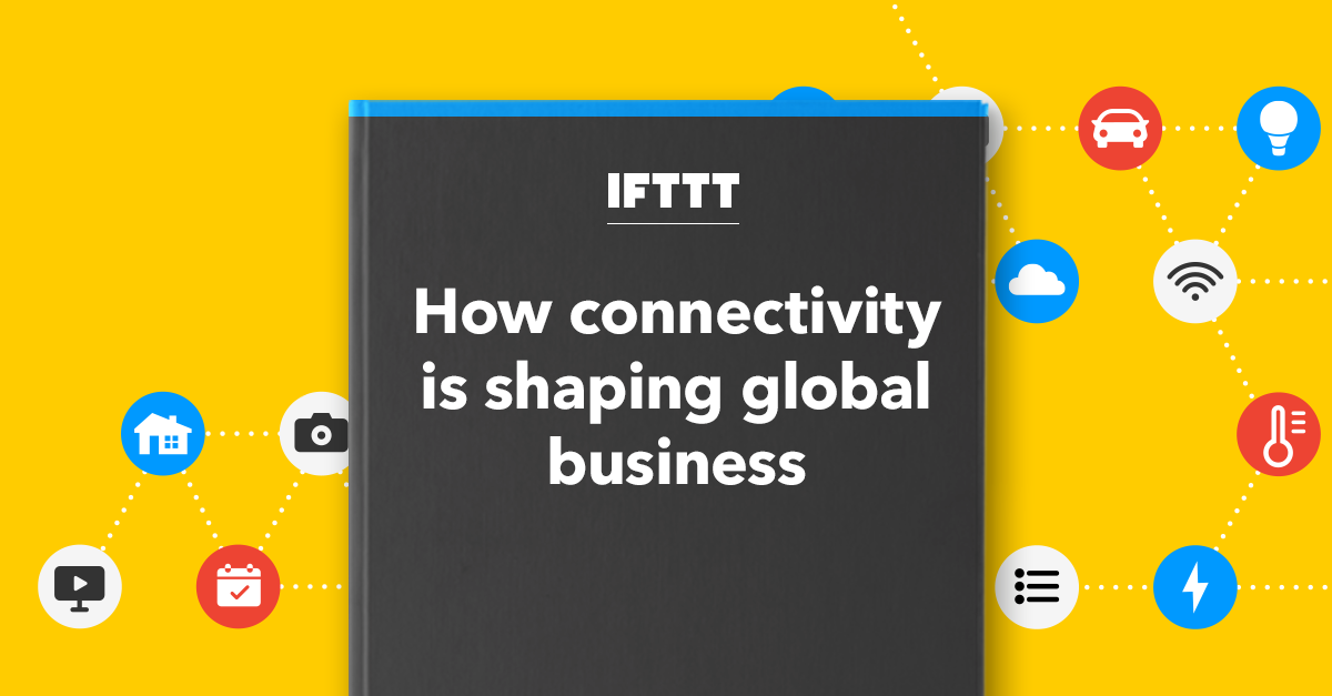 How connectivity is shaping global business