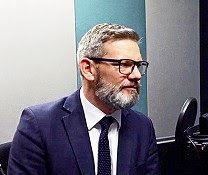 Immigration Minister Iain Lees-Galloway New Zealand