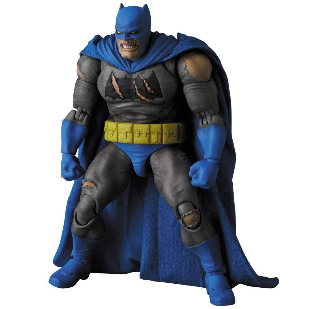 Image of DC Comics MAFEX The Dark Knight Triumphant Batman - SEPTEMBER 2020