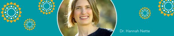 Doctor Hannah Nette