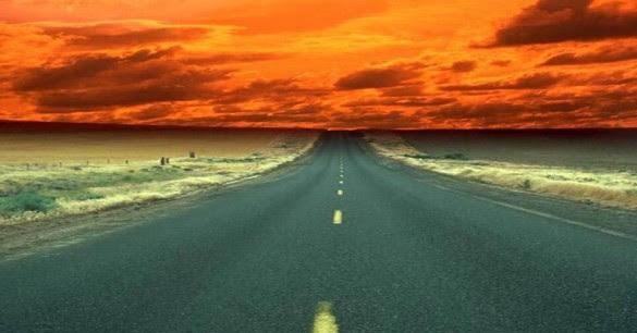 ruta 666 tiempo perdido - La carrtera del diablo
