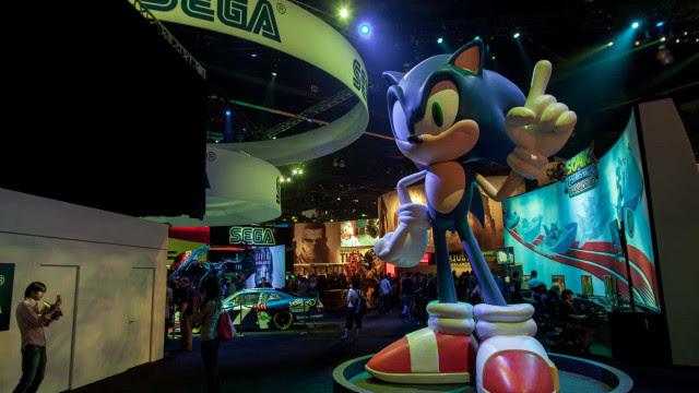 Netflix anuncia série animada para Sonic, intitulada 'Sonic Prime'