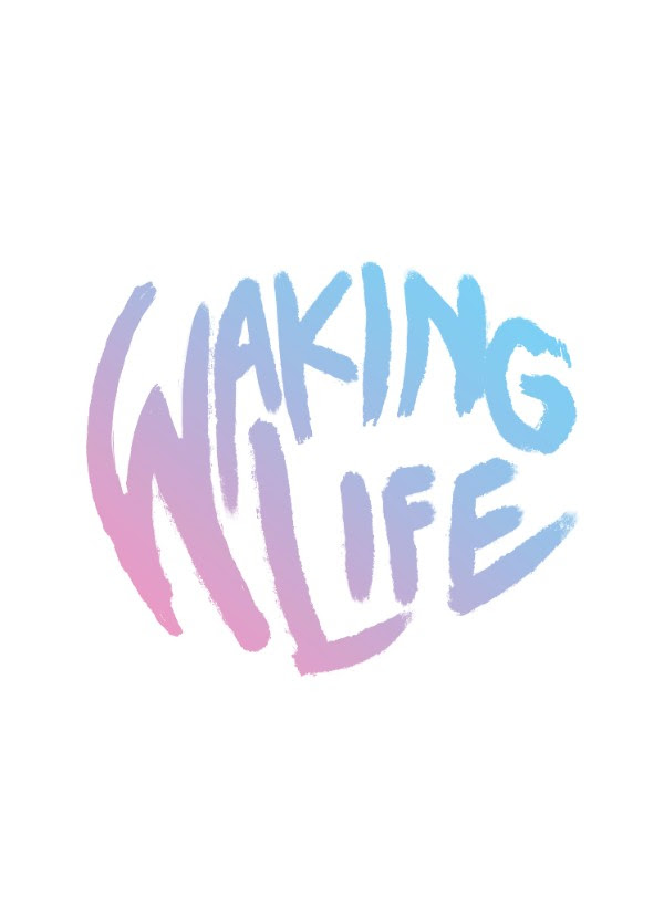 Waking Life Cover