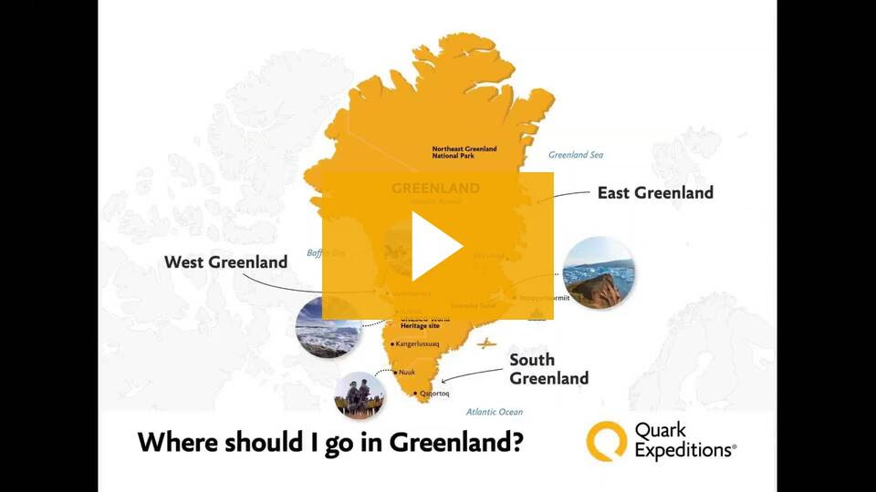 Webinar Recording - The Insiders Scoop on Greenland