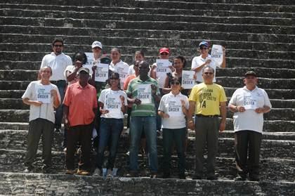 Grupos Sociales de Belice rechazan amenazas de EEUU contra Venezuela