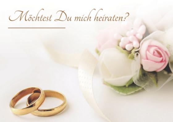 Wunsche zum verlobung