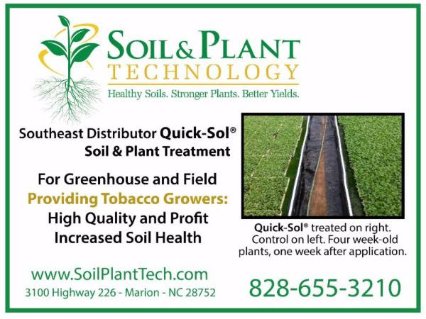 Soil _ Plant Technology