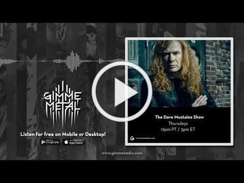 Gimme Metal | Dave Mustaine confirms David Ellefson will not be on the upcoming Megadeth album