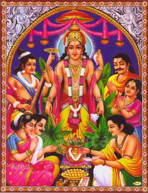 Sri Satyanarayana