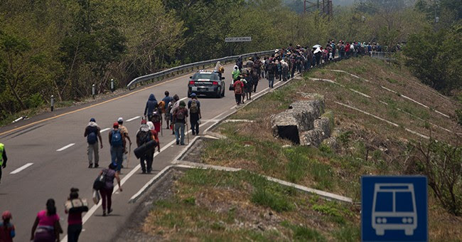 This is how Democrats are choosing illegal immigrants over Americans