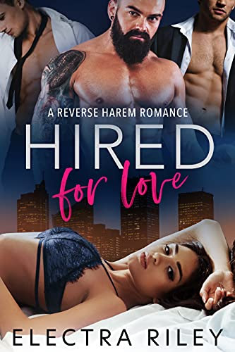 Cover for 'Hired For Love'