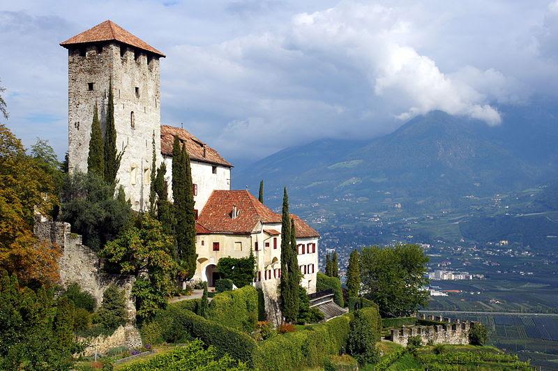 Südtirol in der Gewalt von Einbrechern