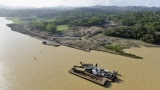 Insight: No let-up for Panama dredging team