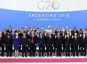 ¿Qué dejó la Cumbre del G20 celebrada por primera vez en Latinoamérica?