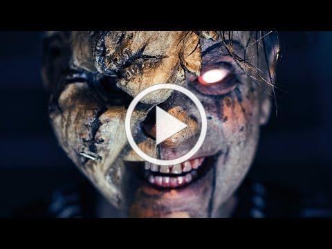 Ice Nine Kills - Assault & Batteries (Official Music Video)