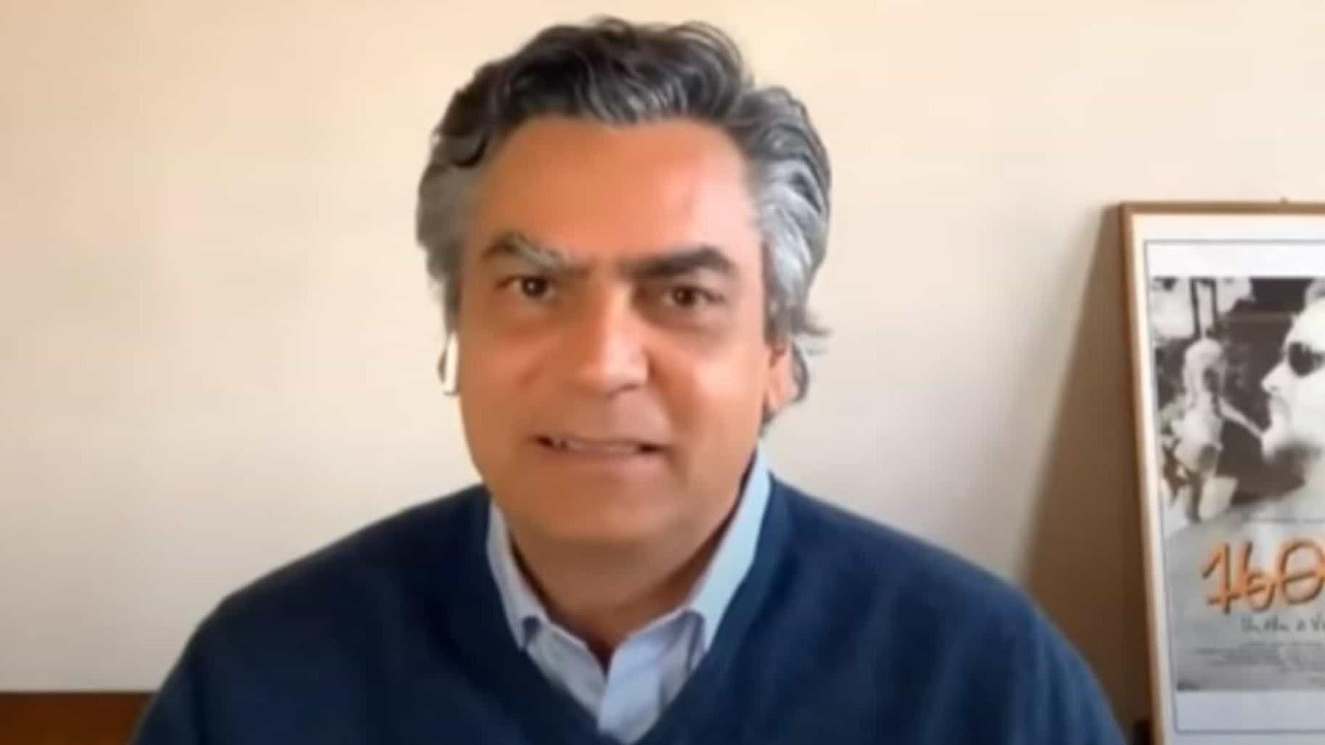 Prevent Senior tentou ocultar que Covid matou meu pai, diz Diogo Mainardi