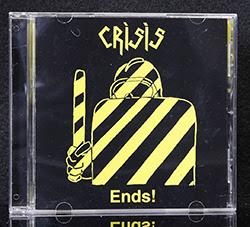CRISIS Ends!