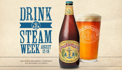 DRINK STEAM WEEK
