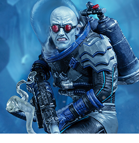 DC Comics Mr. Freeze 1/10 Deluxe Art Scale Limited Edition Statue