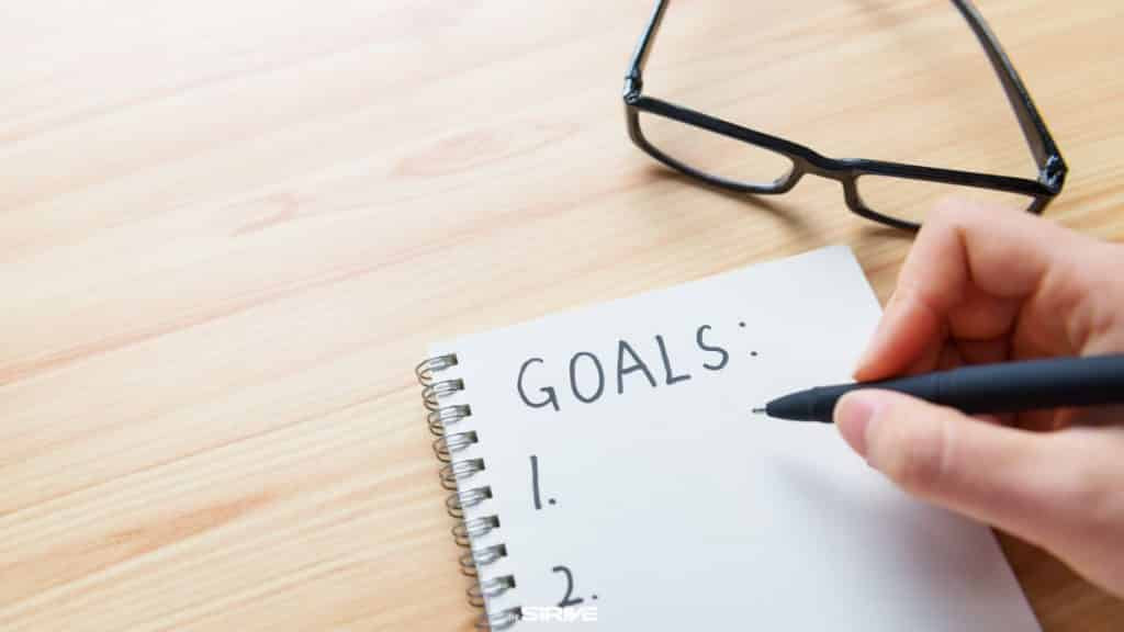 Why your goal setting keeps failing — and how to fix it