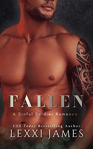 Cover for 'Fallen'
