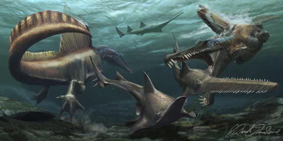 Spirosaurus