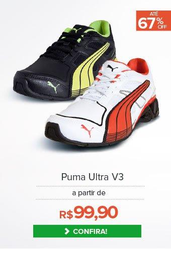 Puma Ultra V3