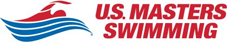 U.S. Masters Swimming Logo