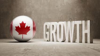 Q2 Canadian Growth