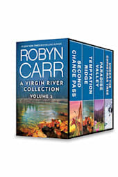A Virgin River Collection: Volume 2