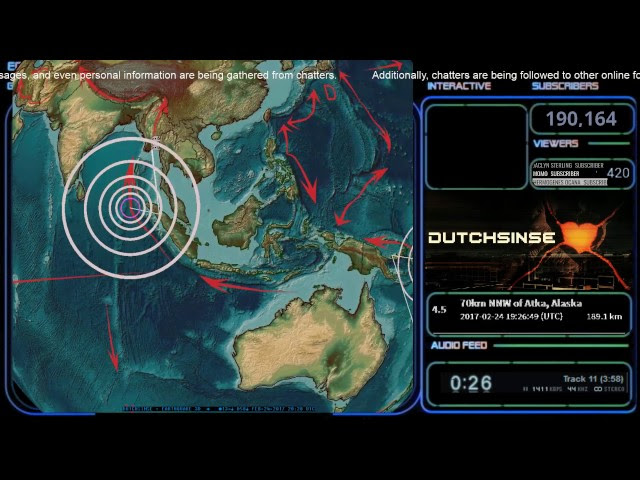 2/24/2017 -- Large M7.0 (M6.9) earthquake strikes West Pacific -- New Zealand on watch now  Sddefault