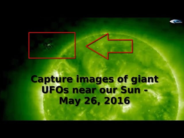UFO News ~ Fleet of UFO Over Eastern Europe On May 24, 2016 plus MORE Sddefault