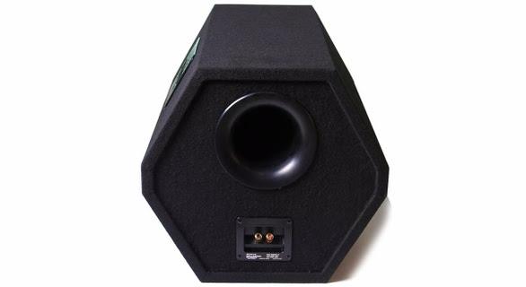 Audio Configuration