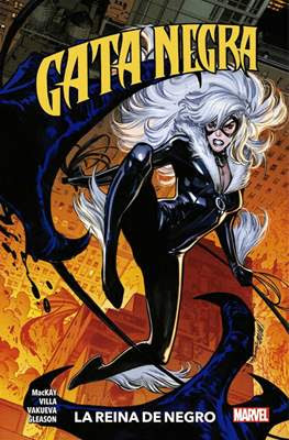 Gata Negra (2020-) (Rústica 120-144 pp) #3